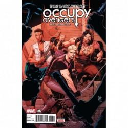 OCCUPY AVENGERS -6