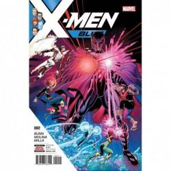 X-MEN BLUE -2