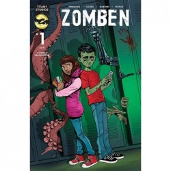 ZOMBEN -1 (OF 4)