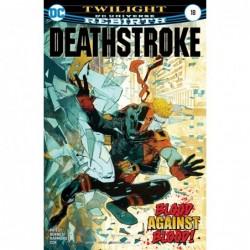 DEATHSTROKE -18