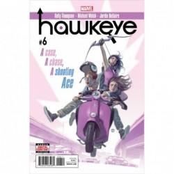 HAWKEYE -6