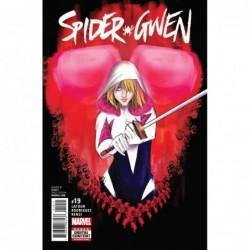 SPIDER-GWEN -19