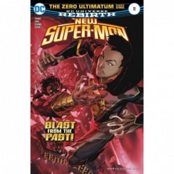 NEW SUPER MAN -11