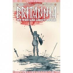 BRITANNIA WE WHO -2 (OF 4)...