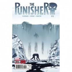 PUNISHER -12