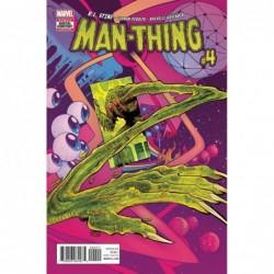 MAN-THING -4 (OF 5)
