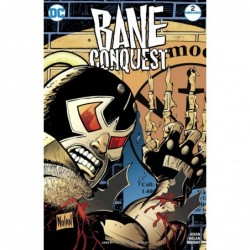 BANE CONQUEST -2 (OF 12)