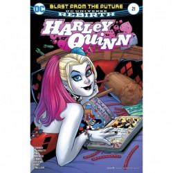 HARLEY QUINN -21