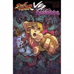 STREET FIGHTER VS...