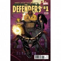 DEFENDERS -1