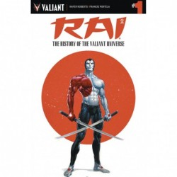 RAI HISTORY OF VALIANT UNIV...