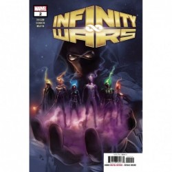 INFINITY WARS -2 (OF 6)