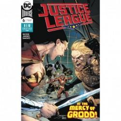 JUSTICE LEAGUE -6