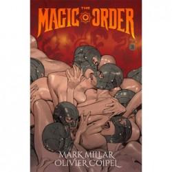 MAGIC ORDER -3 (OF 6) CVR A...