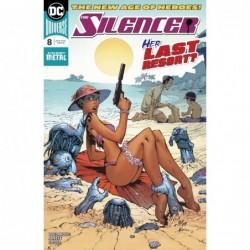 SILENCER -8