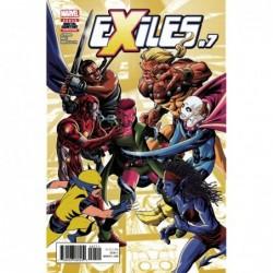 EXILES -7