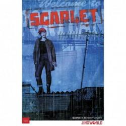 SCARLET -1 (OF 5) VAR ED