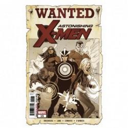 ASTONISHING X-MEN -15