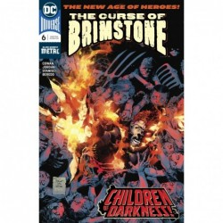 CURSE OF BRIMSTONE -6