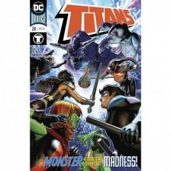 TITANS -24
