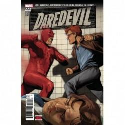 DAREDEVIL -608