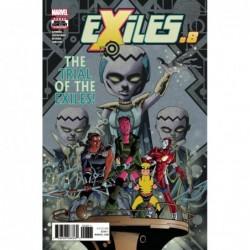 EXILES -8