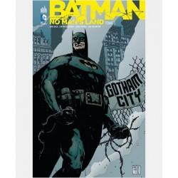 BATMAN NO MAN'S LAND T1
