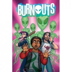 BURNOUTS -1