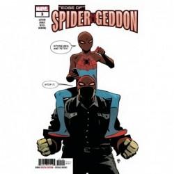 EDGE OF SPIDER-GEDDON -3...