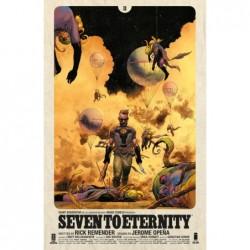 SEVEN TO ETERNITY -11 CVR A...