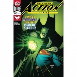 ACTION COMICS -1003