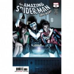 AMAZING SPIDER-MAN -6