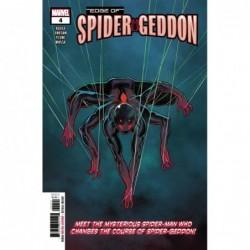 EDGE OF SPIDER-GEDDON -4...
