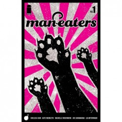 MAN-EATERS -1