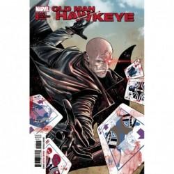 OLD MAN HAWKEYE -9 (OF 12)
