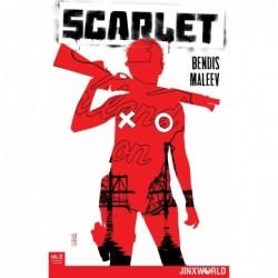 SCARLET -2 (OF 5)