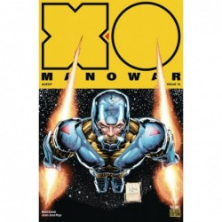 X-O MANOWAR (2017) -19 (NEW...