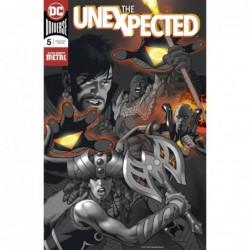 UNEXPECTED -5 FOIL