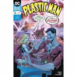 PLASTIC MAN -4 (OF 6)
