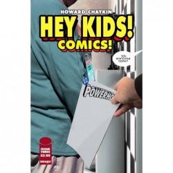 HEY KIDS COMICS -3