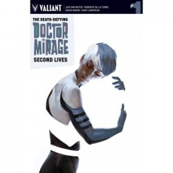 PACK SERIE COMPLETE DOCTOR...