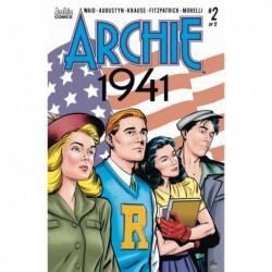 ARCHIE 1941 -2 (OF 5) CVR A...