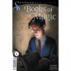 BOOKS OF MAGIC -1