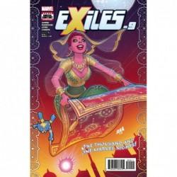 EXILES -9