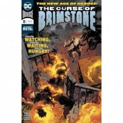 CURSE OF BRIMSTONE -8