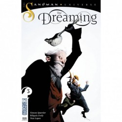 DREAMING -3