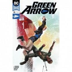 GREEN ARROW -46
