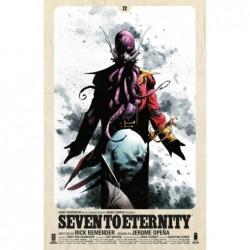 SEVEN TO ETERNITY -12 CVR A...