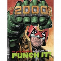 2000 AD PACK AUG 2017