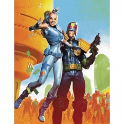 2000 AD PACK MAY 2017